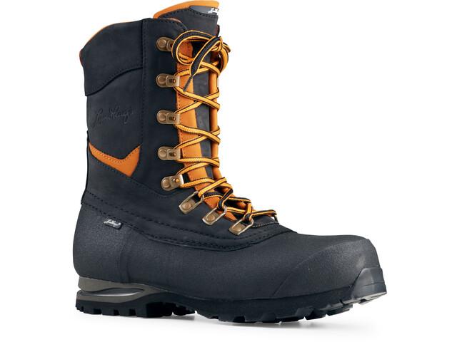 Lundhags M's Jaure II Light High Boots Black/Rush